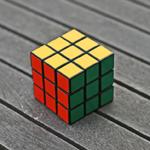 Rubik's Cube | Tristan Nitot