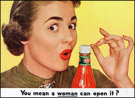 Outrageous Old-Time Ads | Courtney Bolton