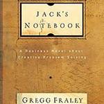 Gregg Fraley - Jack's Notebook
