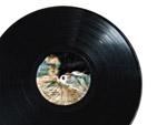 LP Album | Andres Rueda