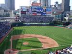 Progressive Field in Cleveland, Ohio | Jsawczuk