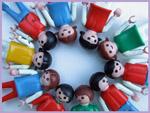 Celebrating diversity | Patricia van Casteren